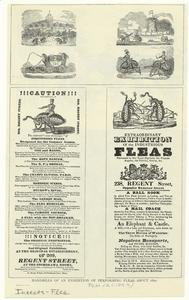 Prints of Bertolotto's Handbills may be purchased from NYPL Digital Gallery