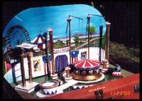 Buy or build your own Flea Circus from the Master of Flea Circuses Walt Noon.